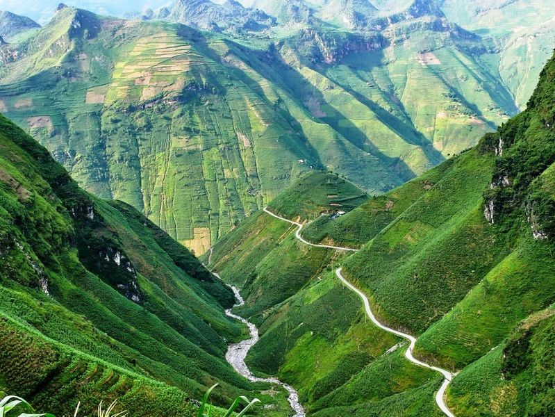 Ha Giang Travel 2